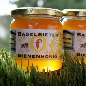 Baselbieter Bienenhonig (Imkerei Honig Habis)