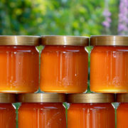 Honigglas (Platzhalter)